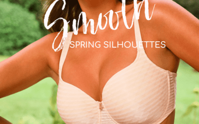 SMOOTH SPRING SILHOUETTES!